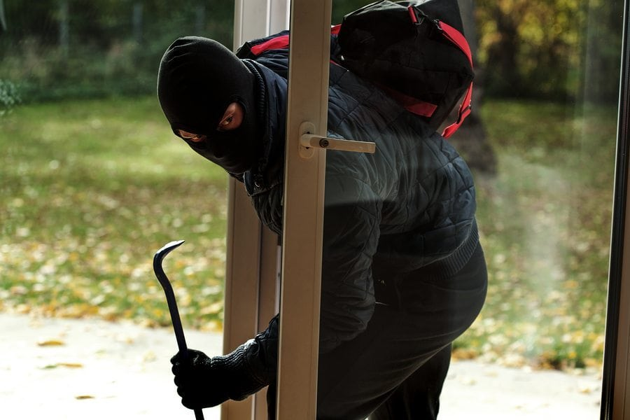 Defend Your Home Against Burglaries and Home Invasions