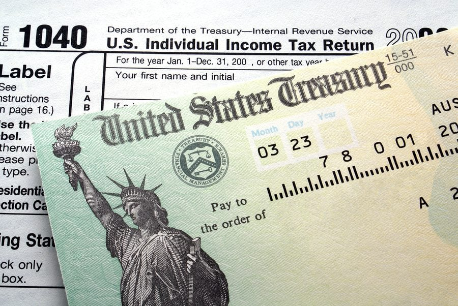 What to do if Your Tax Refund is Stolen