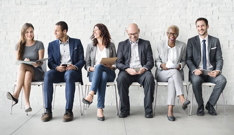 How to Leverage America's Aging Workforce in Your Business