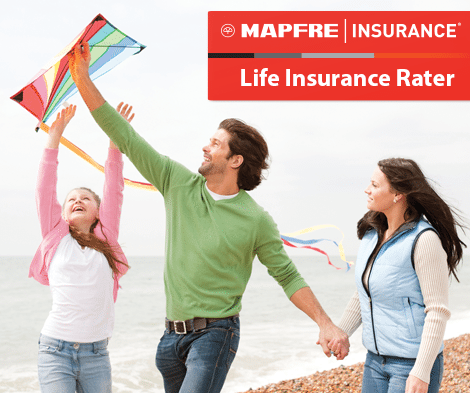 MAPFRE Life Insurance Rater