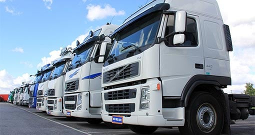 truck photo - Commercial Auto Insurance